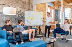 Read more about the article Is It Better To Work For A Startup Or A Big Company?